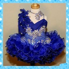 girl dress shop 2014 Lovely Little Girl's Formal Dress Ball Gown Mini beading cupcake dress National Glitz Pageant Dress(China (Mainland)) White Pageant Dresses, Toddler Pageant Dresses, Pagent Dresses, Little Girl Pageant Dresses, Burgundy Homecoming Dresses, Girls Formal Dresses, Girls Party Dress, Prom Party Dresses, Ball Dresses