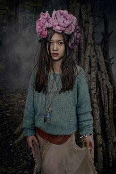 Skarp Agent - Karolina Henke - Children's Fashion