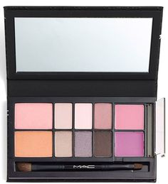 MAC Look in a Box Fall 2014 Collection - MAC All About Plum Look in a Box Face Kit