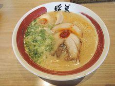 とんこつラーメン界の前田敦子! 九州ラーメン総選挙で1位を獲得した『暖暮』に行ってみた | ロケットニュース24