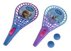 Simba Disney catch ball game set #frozen #disney #simbatoys #happy #kids #games #toys