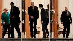 Опрос: немцы назвали политика - главного неудачника 2017 года http://vecherka.news/opros-nemcy-nazvali-politika-glavnogo-neudachnika-2017-goda.html  Согласно опросу института Kantar Emnid, канцлер ФРГ Ангела Меркель - на третьем месте в антирейтинге немецких политиков. Неудачницей ее назвали 53 процента опрошенных.