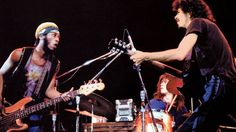 """Caught On Camera: 22-Year-Old Santana Jams """"Persuasion,"""" And It's Mindblowing"""