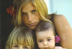 Linda McCartney - MOTHER - mothermag.com style icons, mother icon