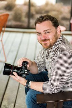 This interview is with Mike Glatzer, a portrait photographer based out of Atlanta. Mike works full time as a product development engineer and has also successfully run a photography business as a side hustle for the last 8 years. Product Development Engineer, Georgia Tech Football, Social Behavior, Increase Productivity, Being Good, Growing Your Business, Photography Business, Taking Pictures, Hustle