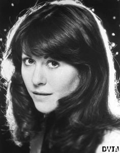 Elisabeth Sladen: Sarah Jane Smith. My favorite companion. She was so beautiful and died too soon.