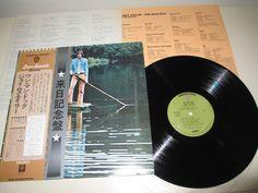 JAMES TAYLOR - ONE MAN DOG - WB JAPAN 1972 ORIGINAL - FANTASTIC AUDIO! | eBay