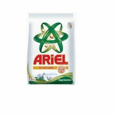 Şok Fırsat Ariel 1,5 kg dağ esintisi 1TL :: albakavm.com