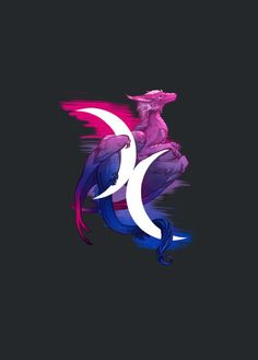 Check out this awesome 'Bi+Pride+Dragon' design on Bisexual Pride, Gay Pride, Lgbtq Flags, Pride Tattoo, Lgbt Memes, Lgbt Rights, Art Anime, Lgbt Community, Cute Gay