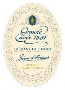 Aimery Sparkling Rosé Crémant de Limoux 750 mL * Check out this great product.
