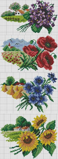 Thrilling Designing Your Own Cross Stitch Embroidery Patterns Ideas. Exhilarating Designing Your Own Cross Stitch Embroidery Patterns Ideas. Beaded Cross Stitch, Cross Stitch Baby, Modern Cross Stitch, Cross Stitch Flowers, Cross Stitch Charts, Cross Stitch Designs, Cross Stitch Embroidery, Cross Stitch Patterns, Loom Patterns