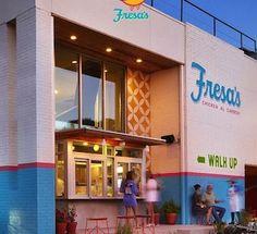 Rene Ortiz Rolls Out Tacos on Fresa's New Menu