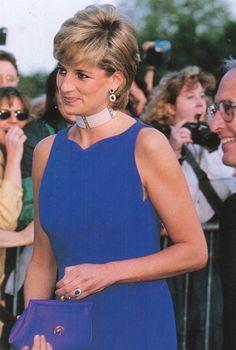 [Código: REALEZA 00033] Princess Diana