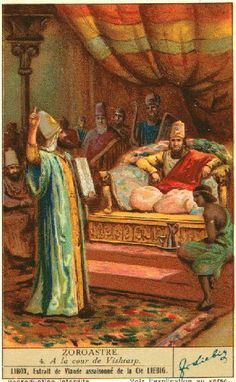 Shams-i-bala and The Historical Shambhala Kingdom: Zarathustra, Zoroastrianism & Balkh (6th C. BC)