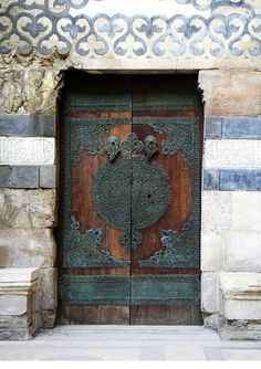 what is through these doors? What happens when you find them in the basement or attic or tucked in a corner you hadn't seen before?