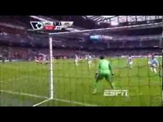Check out this goal fest between Man City and Arsenal from last year!