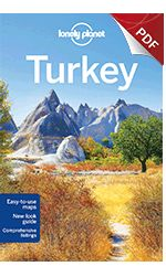 eBook Travel Guides and PDF Chapters from Lonely Planet: Turkey travel guide - Understand Turkey & Survival...