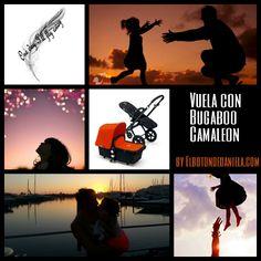 bugaboo naranja para volar #quieroserembajador #atodocolor #bugabooES @Madresfera @bugabooES @elbotondedaniela