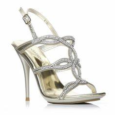 Moda In Pelle Rozpra Gold 89 95 Silver Shoes Special