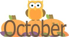 See the presented collection for October clipart. Some October clipart may be available for free. Also you can search for other artwork with our tools. October Art, Hello October, October Quotes, September, Clip Art Pictures, Art Images, Bing Images, Welcome October Images, October Clipart