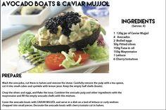 http://mujjolcaviar.com/work/avocado-boats-with-caviar-mujjol/