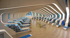 Vennesla Bibliothek von Helen & Hard