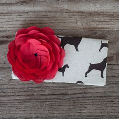 gorgeous poppy+print. emersonmade clutches