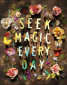 seek magic art print inspirational wall art hand lettered quote katie daisy is part of Hand lettering quotes - Seek Magic Art Print Inspirational Wall Art Hand Lettered Quote Katie Daisy InspirationalWall art Life Quotes Love, Me Quotes, Motivational Quotes, Good Day Quotes, Daily Quotes, Timing Quotes, Quiet Quotes, Everyday Quotes, Reminder Quotes