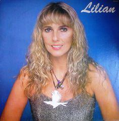 ♫♪♫♪♫  GALERIA DO FLASHBACK  ♫♪♫♪♫: LP RGE - LILIAN ( 1992)