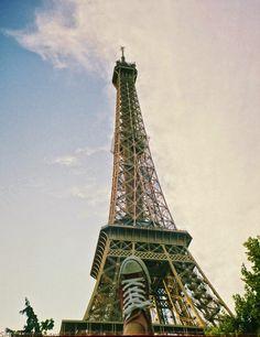 Bueno Bonito BaratØ: 17 cosas que hacer en París GRATIS