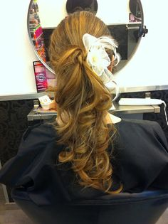 Possible hair style