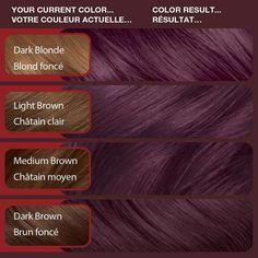 Vidal Sassoon Deep Violet Velvet | Vidal Sassoon London Luxe 5vr London Lilac 1 Kit