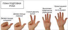 пять-детских-рук
