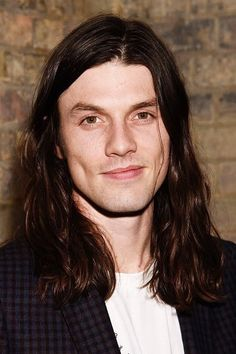 James Bay Q awards