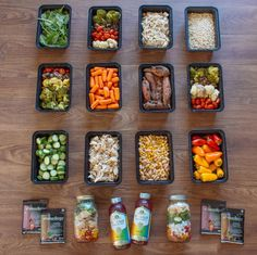 Meal Prep Done Right Meal Prep Tips from