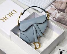 Christian Dior super mini saddle pouch handbag Dubai Fashion, Luxury Lifestyle, Cross Body Handbags, Crossbody Bag, Pouch, Shoulder Bag, Chain, Product Catalogue, Dior Bags