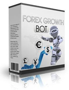 Forex Growth Bot is optimized to trade the EUR/USD in the 15 minute timeframe and it's trend oriented. The losses are generally small – 20 to 30 pips -, and the wins are bigger – 60 to 100 pips.