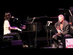 Emi Meyer at Jazz for Japan - YouTube  What a great performance.Love this artist!!-vb