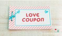 love cupon