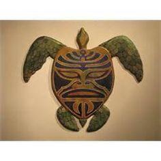 Pocahontas Water Element sea turtle totem power animal