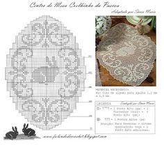 Die 16 Besten Bilder Von Häkeln Ostern Knit Crochet Crocheting