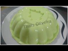 ♥ Pudim de Limão! Não vai no Forno - YouTube
