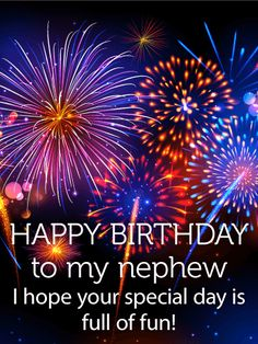 NEPHEW Happy Birthday Song - Happy Birthday Nephew - YouTube