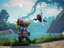Biomutant's Gamescom trailer looks...okay?: The initial leak of Biomutant from last week had me a bit excited. While I'm not exactly big on…