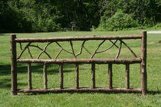 Adirondack Fence & Rail Co - Natural Cedar Fencing - Long Island, NY - Modern Design Long Island Ny, Diy Fence, Fence Gate, Fence Ideas, Diy Rustic Decor, Rustic Design, Twig Furniture, Natural Fence, Rustic Fence