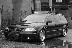 passat wagon | VW Passat Wagon | Flickr - Photo Sharing!