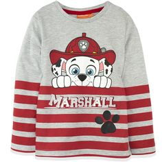 Stripes Pattern Chase Marshall Rubble Characters 2-6 Years Paw Patrol Boys Vest Sleeveless Tops T-Shirts 100/% Cotton