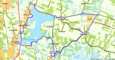 Camper, Walking Routes, Holland, Places To Go, Bicycle, Vacation, Travel, Hiking, Fun Diy