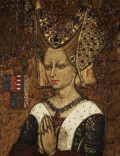 Margarita de Anjou reina de Inglaterra   Cantacuzene   Flickr Tudor History, European History, Women In History, British History, History Medieval, Haunted History, Asian History, American History, Native American