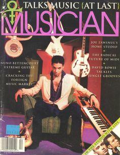 Mr.Musician